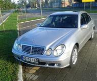 Mercedes Benz E 270 e270 cdi -03
