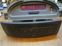 Radio CD za Renault Megane Scenik