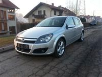 Opel Astra H 1.9 cdti -06