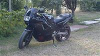 Honda cbr500f