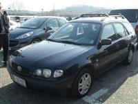 Toyotu Corollu 1.9d -00