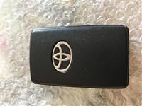 Pametni kljuc za Toyotina vozila