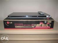 LG DVD Player DVX162 NOVO