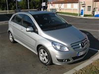 Mercedes B200 Cdi -09