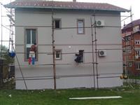 Moleraj Fasade Rigips Farbarski Radovi