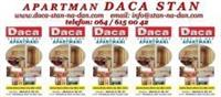 APARTMAN DACA STAN NA DAN www.daca-stan-na-dan.com
