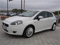 Fiat Grande Punto  -09