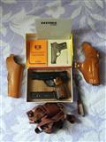Prodajem pistolj 7,65mm M70 CZ licima sa dozvolom