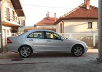 Mercedes Benz C 200 sportedition -05