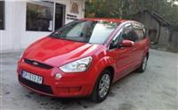 Ford S-Max 2.0t dci -09