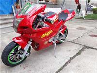 Yamaha 110cc