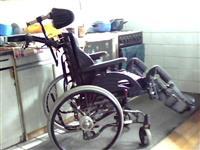 Nova ne koriscena invalidska kolica