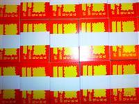 Kartonske CENE 2000 komada