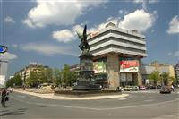 Krusevac Centar Dvoiposoban Namesten