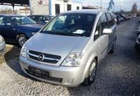 Opel Meriva 1.7DTi -04