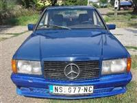 Mercedes 190  diesel -85