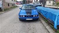 BMW 524 td 1990