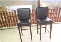 Barske stolice novo
