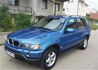 BMW X5 3.0 d -03