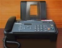 Fax Samsung SF-370 inkjet