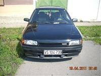 Vrsac Mazda 323 -89