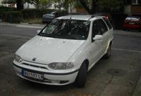 Fiat Palio 1.2 -02