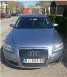 Audi A6 tfsi 2.0 -08