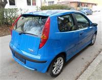 Fiat Punto 1.2i 16v sporting 6b -01