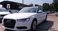 Audi A6 3,0TDI QUATTRO