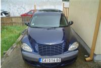 Chrysler PT Cruiser 2.4 ltd -04