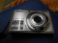 Fotoaparat Nikon 12 mp