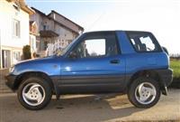 Toyota RAV 4X4 2.0I