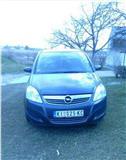 Opel Zafira TDI -08