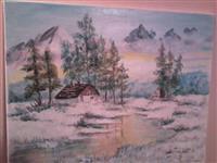 Zimski pejzaz