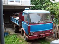 Kamion-Turbo Zeta-kiper