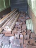 Prevoz betonskih oblica