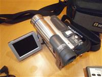 Panasonic kamera
