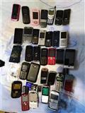 Lot telefona