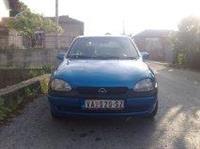 Opel Corsa  benzin -98