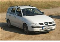 Seat Cordoba Vario MPi 1.4 -02