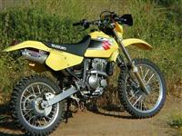 Suzuki DR  -90