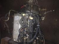Motor za Iveco