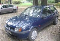 Ford Fiesta DI -01