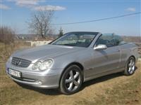 Mercedes-Benz C Klasa CLK 320 -06