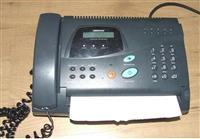 Telefon i faks Medion