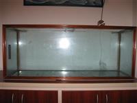 Akvarijum 250 L povoljno
