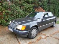 Mercedes-Benz 200E -91