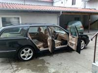 Mercedes-Benz E320 CDL  -01