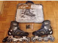 Roleri Hy Skate Advance XF