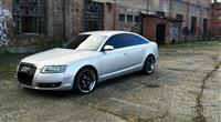 Audi A6 3.0tdi sline quattro -06